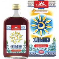 Солнышко (для укрепления детского иммунитета)