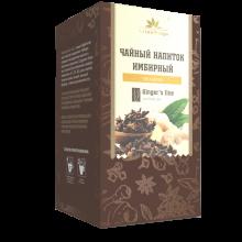 Имбирный чай с гвоздикой
