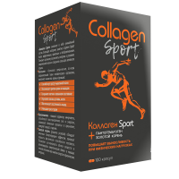 Коллаген Sport