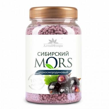 Сибирский MORS черносмородиновый