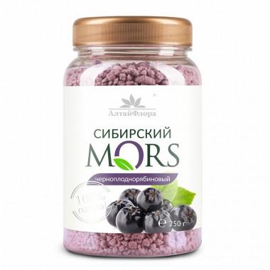 Сибирский MORS черноплоднорябиновый