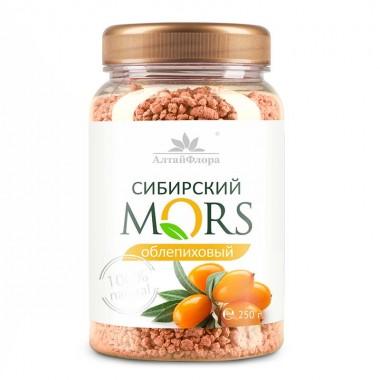Сибирский MORS облепиховый