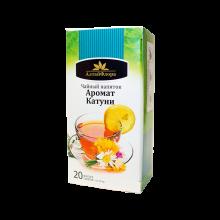 Чай Аромат Катуни