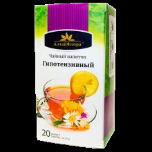 Чай гипотензивный