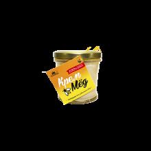 Крем мёд (Без добавок)