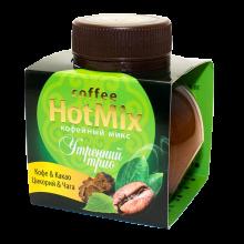 Хот Микс Утренний Трио (кофе, какао, цикорий и чага)
