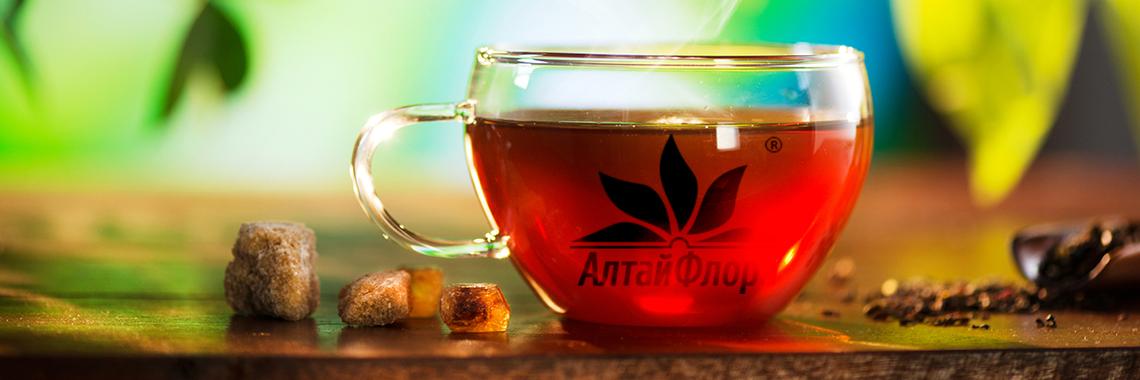 «Алтайская Чайная Компания»