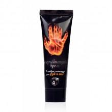 Крем для рук и ног с согревающим эффектом