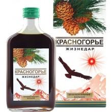 Красногорье Жизнедар